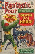 Fantastic Four (1961 1st Series) 32