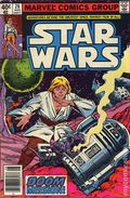 Star Wars (1977 Marvel) 26