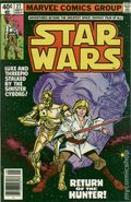 Star Wars (1977 Marvel) 27