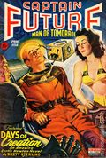 Captain Future (1940 Better Publications) Vol. 6 #2