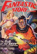 Fantastic Story Magazine (1950-1955 Best Books) Pulp Vol. 1 #2