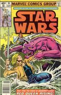 Star Wars (1977 Marvel) 36