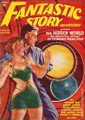Fantastic Story Magazine (1950-1955 Best Books) Pulp Vol. 1 #1