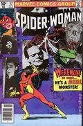 Spider-Woman (1978-1983 1st Series) 32