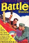 Battle Stories (1927-1936 Fawcett Publications) Pulp Vol. 9 #52