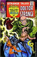 Strange Tales (1951-1976 1st Series) 157