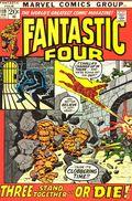 Fantastic Four (1961 1st Series) 119
