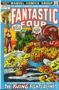 Fantastic Four (1961 1st Series) 127