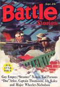 Battle Stories (1927-1936 Fawcett Publications) Pulp Vol. 8 #49