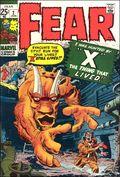 Fear (1970 Marvel) 2