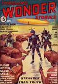 Thrilling Wonder Stories (1936-1955 Beacon/Better/Standard) Pulp Vol. 9 #2