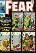 Fear (1970 Marvel) 5