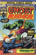 Ghost Rider (1973 1st Series) 11