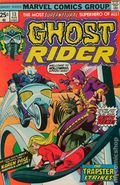 Ghost Rider (1973 1st Series) 13