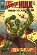 Tales to Astonish (1959-1968 1st Series) 85