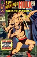 Tales to Astonish (1959-1968 1st Series) 94