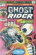 Ghost Rider (1973 1st Series) 14
