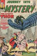 Thor (1962-1996 1st Series Journey Into Mystery) 101