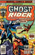 Ghost Rider (1973 1st Series) 20