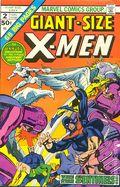 Giant Size X-Men (1975) 2