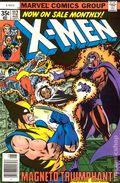 Uncanny X-Men (1963 1st Series) 112
