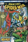 Amazing Spider-Man (1963 1st Series) 124