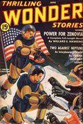 Thrilling Wonder Stories (1936-1955 Beacon/Better/Standard) Pulp Vol. 20 #2