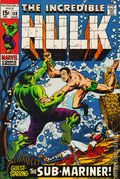 Incredible Hulk (1962-1999 1st Series) 118