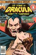 Tomb of Dracula (1972 1st Series) 48