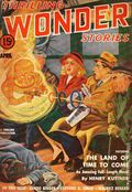 Thrilling Wonder Stories (1936-1955 Beacon/Better/Standard) Pulp Vol. 20 #1