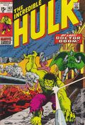 Incredible Hulk (1962-1999 1st Series) 143