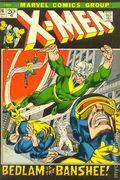 Uncanny X-Men (1963 1st Series) 76