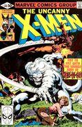 Uncanny X-Men (1963 1st Series) 140