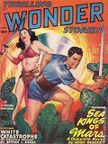Thrilling Wonder Stories (1936-1955 Beacon/Better/Standard) Pulp Vol. 34 #2