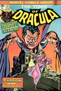 Tomb of Dracula (1972 1st Series) 23