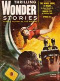 Thrilling Wonder Stories (1936-1955 Beacon/Better/Standard) Pulp Vol. 43 #3