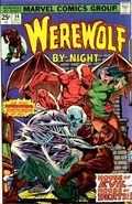 Werewolf by Night (1972 1st Series) 34
