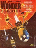 Thrilling Wonder Stories (1936-1955 Beacon/Better/Standard) Pulp Vol. 43 #2
