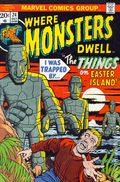 Where Monsters Dwell (1970) 24