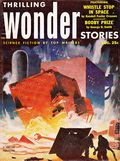 Thrilling Wonder Stories (1936-1955 Beacon/Better/Standard) Pulp Vol. 42 #3