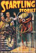 Startling Stories (1939-1955 Better Publications) Pulp Vol. 3 #2