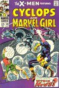 Uncanny X-Men (1963 1st Series) 48