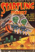 Startling Stories (1939-1955 Better Publications) Pulp Vol. 3 #1