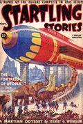 Startling Stories (1939-1955 Better Publications) Pulp Vol. 2 #3