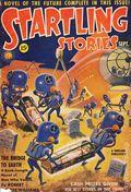Startling Stories (1939-1955 Better Publications) Pulp Vol. 2 #2