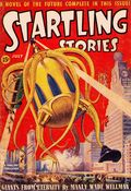 Startling Stories (1939-1955 Better Publications) Pulp Vol. 2 #1