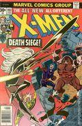 Uncanny X-Men (1963 1st Series) 103
