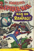 Amazing Spider-Man (1963 1st Series) 32