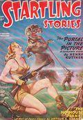 Startling Stories (1939-1955 Better Publications) Pulp Vol. 20 #1