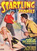Startling Stories (1939-1955 Better Publications) Pulp Vol. 19 #3